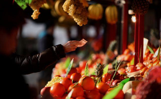 jer/Trznica, sadje, zelenjava, zdrava prehrana