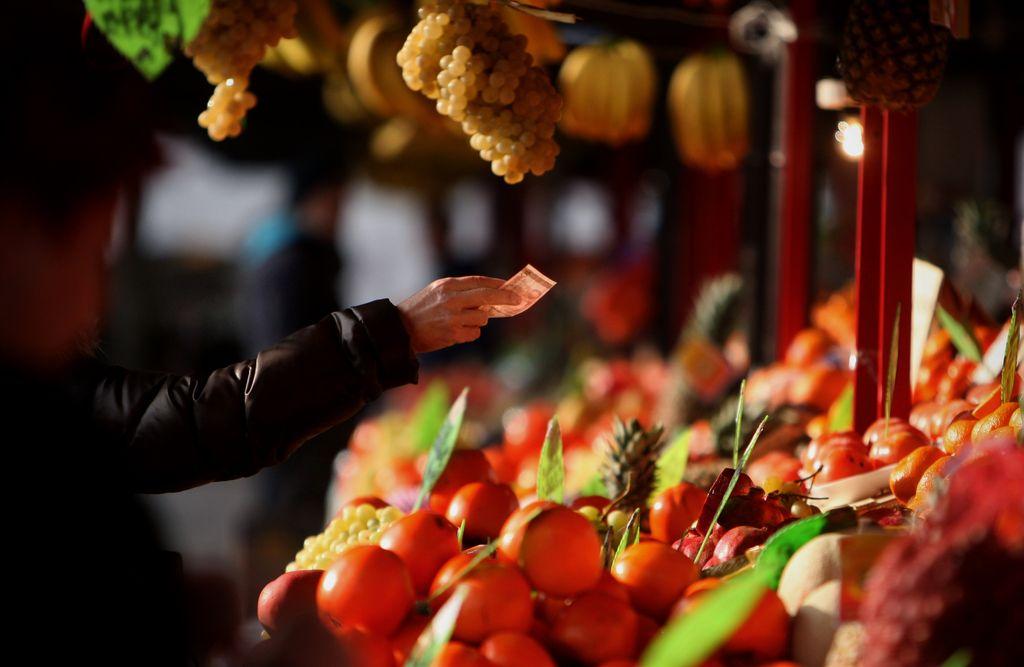 Lokalna valuta spodbuja rast majhnega dela domačega gospodarstva