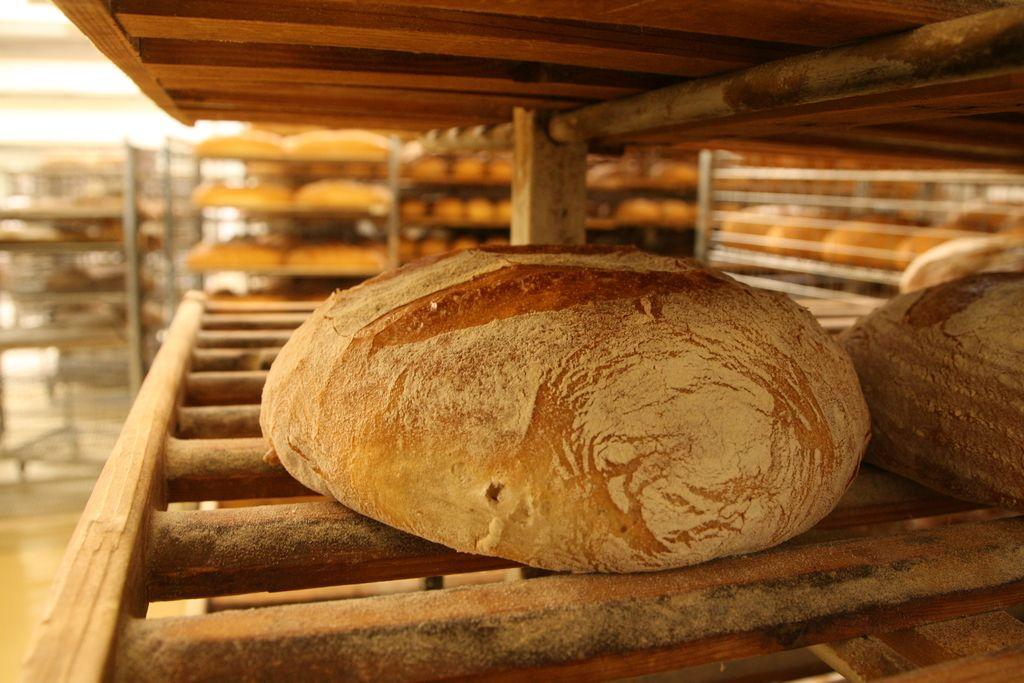 Ministrstvo objavilo seznam pregledanih pekarn, tudi spornih
