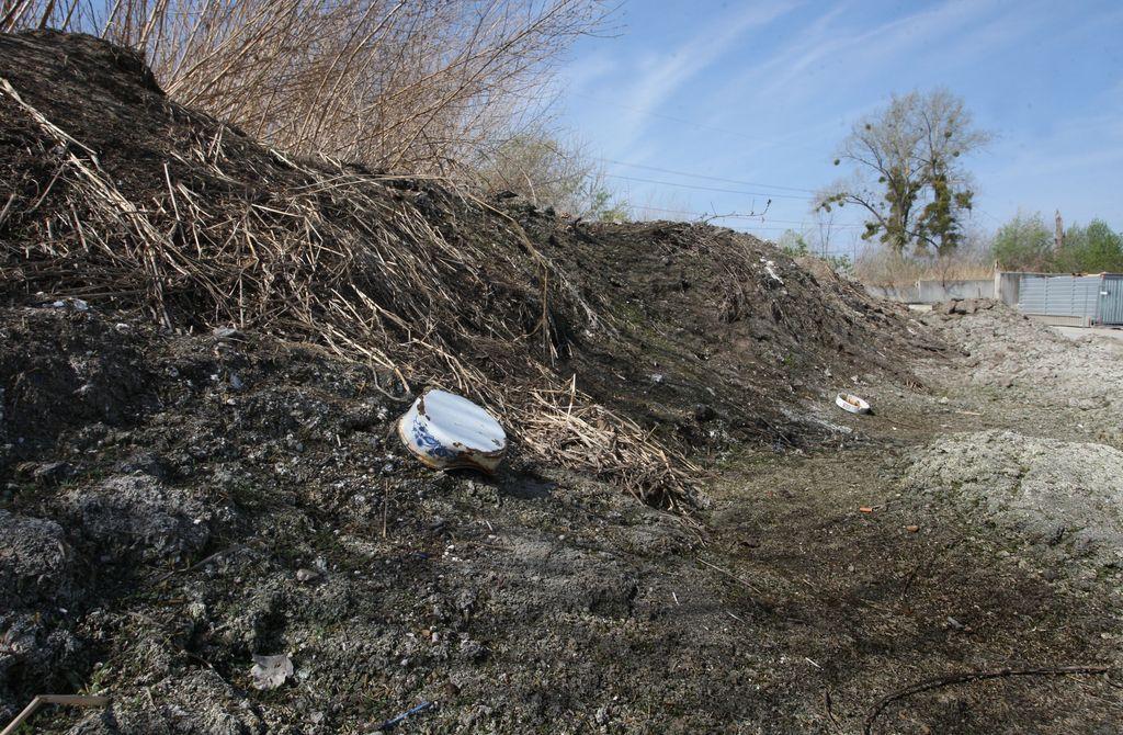 Za strupeno blato iz Dogoš nov prevzemnik