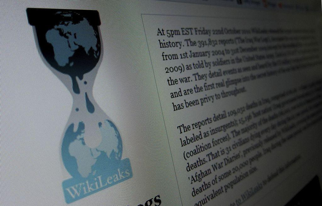 Wikileaks:Ko pametni telefoni in televizorji postanejo orodje v rokah Cie