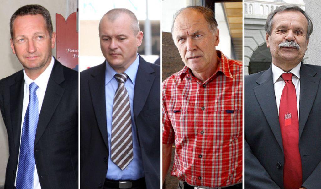 Svetniki z vetom ustavili davek na nepremičnine