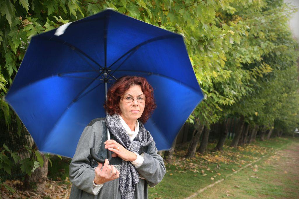 Nominiranka za Delovo osebnost leta: Anita Ogulin