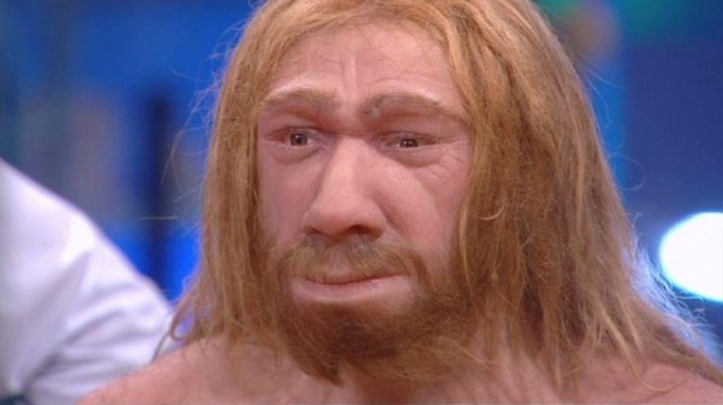 Detektivsko-forenzična »rekonstrukcija« neandertalca