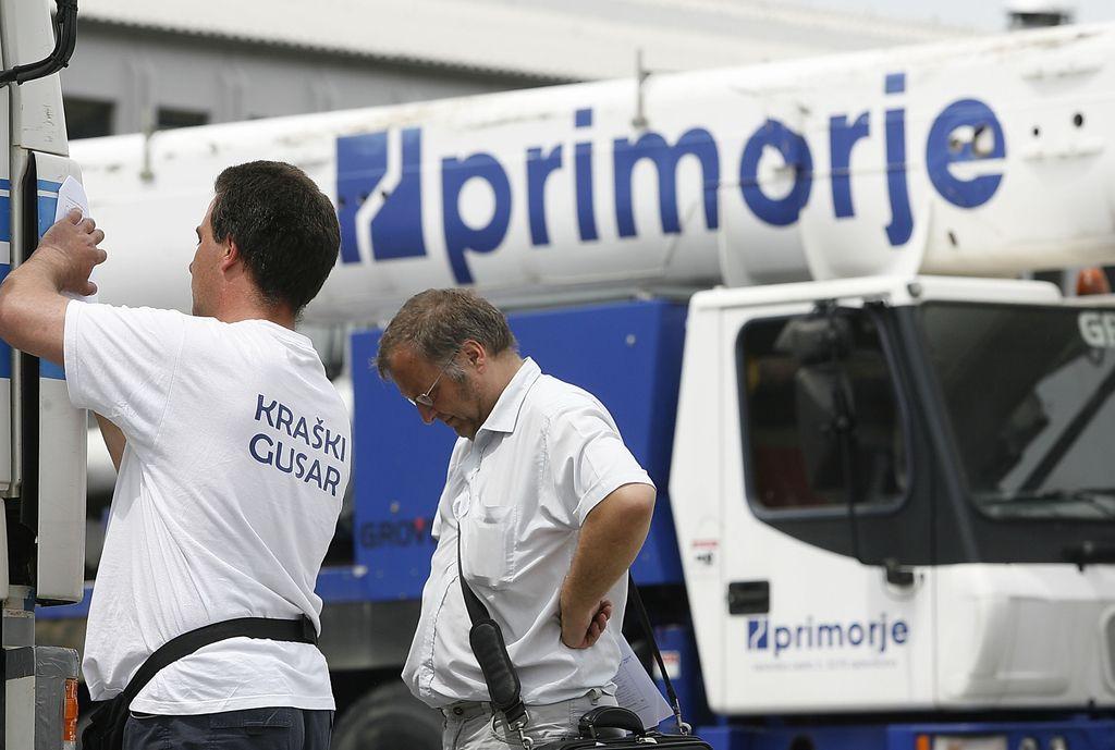 Najvišje izplačilo iz jamstvenega sklada za delavce Primorja