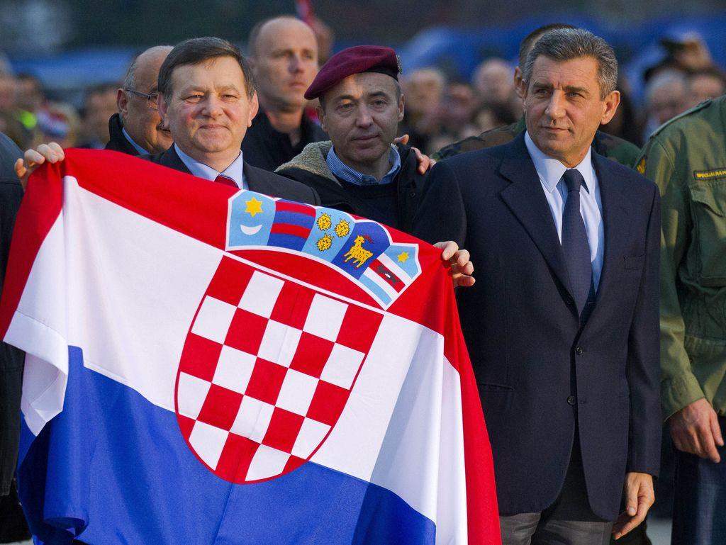 Oh, Evropa: Haaška učna ura zgodovine za Balkan