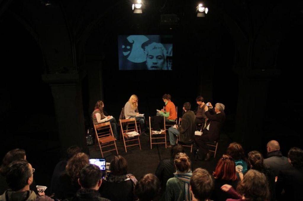 Evropska noč gledališč - povezovalni moment gledaliških ustvarjalcev