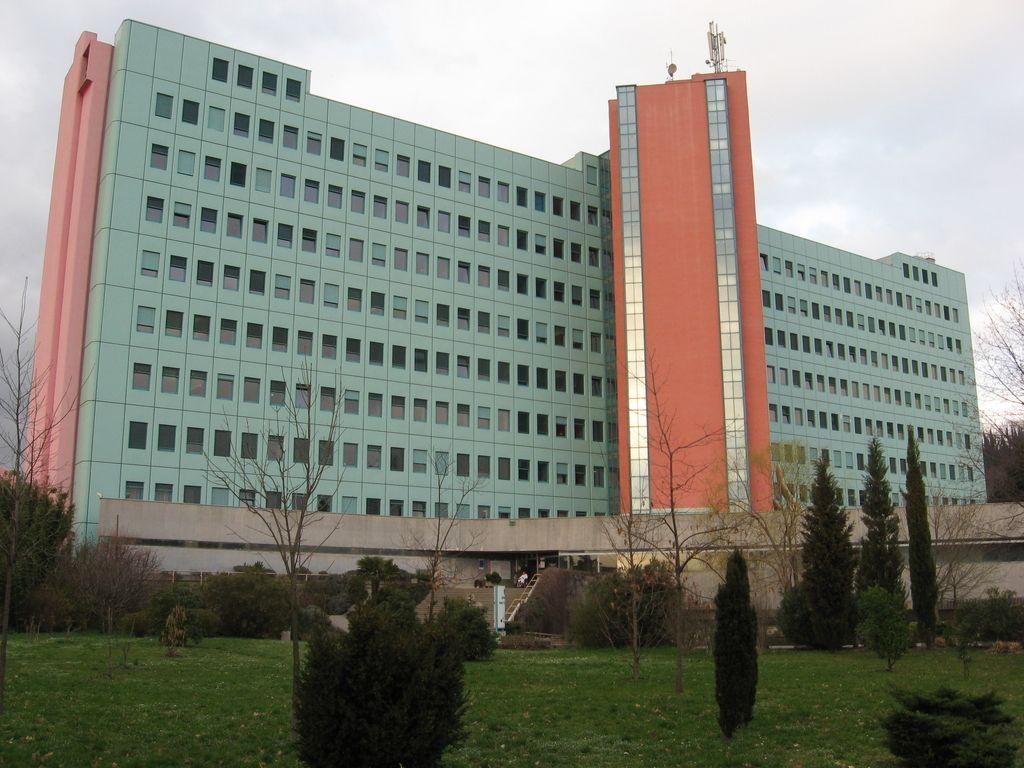 V šempetrski bolnišnici zaradi napake umrl pacient