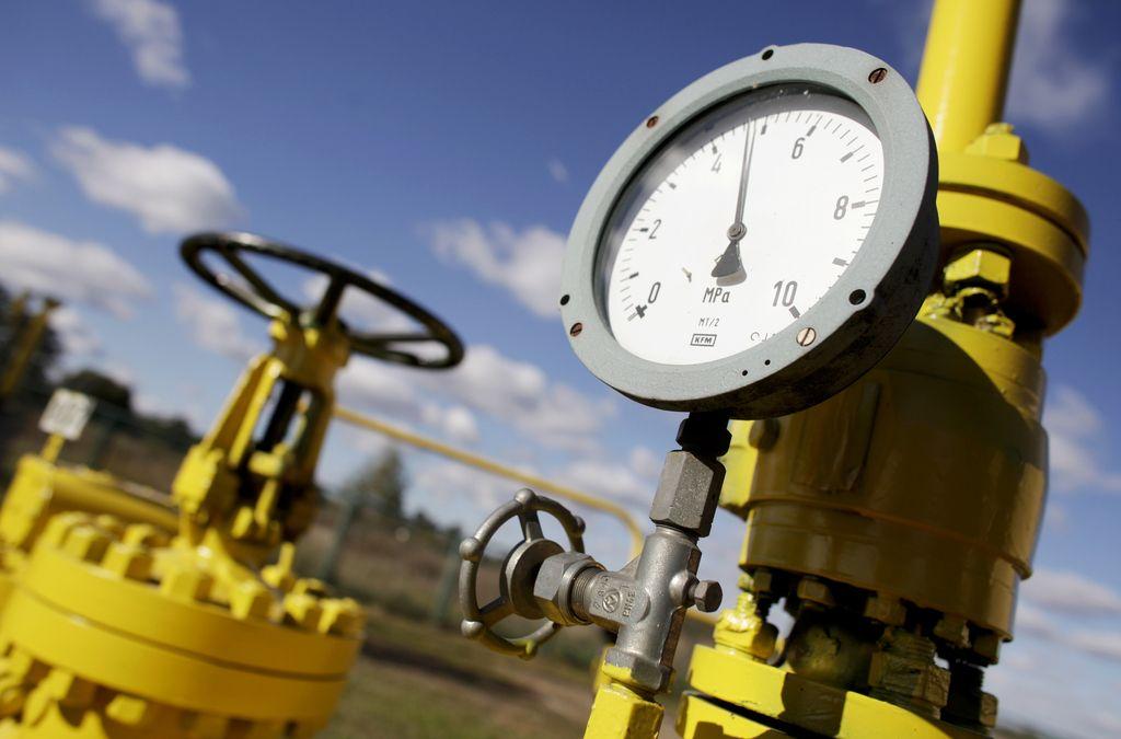 V Kosezah začasna prekinitev oskrbe z zemeljskim plinom