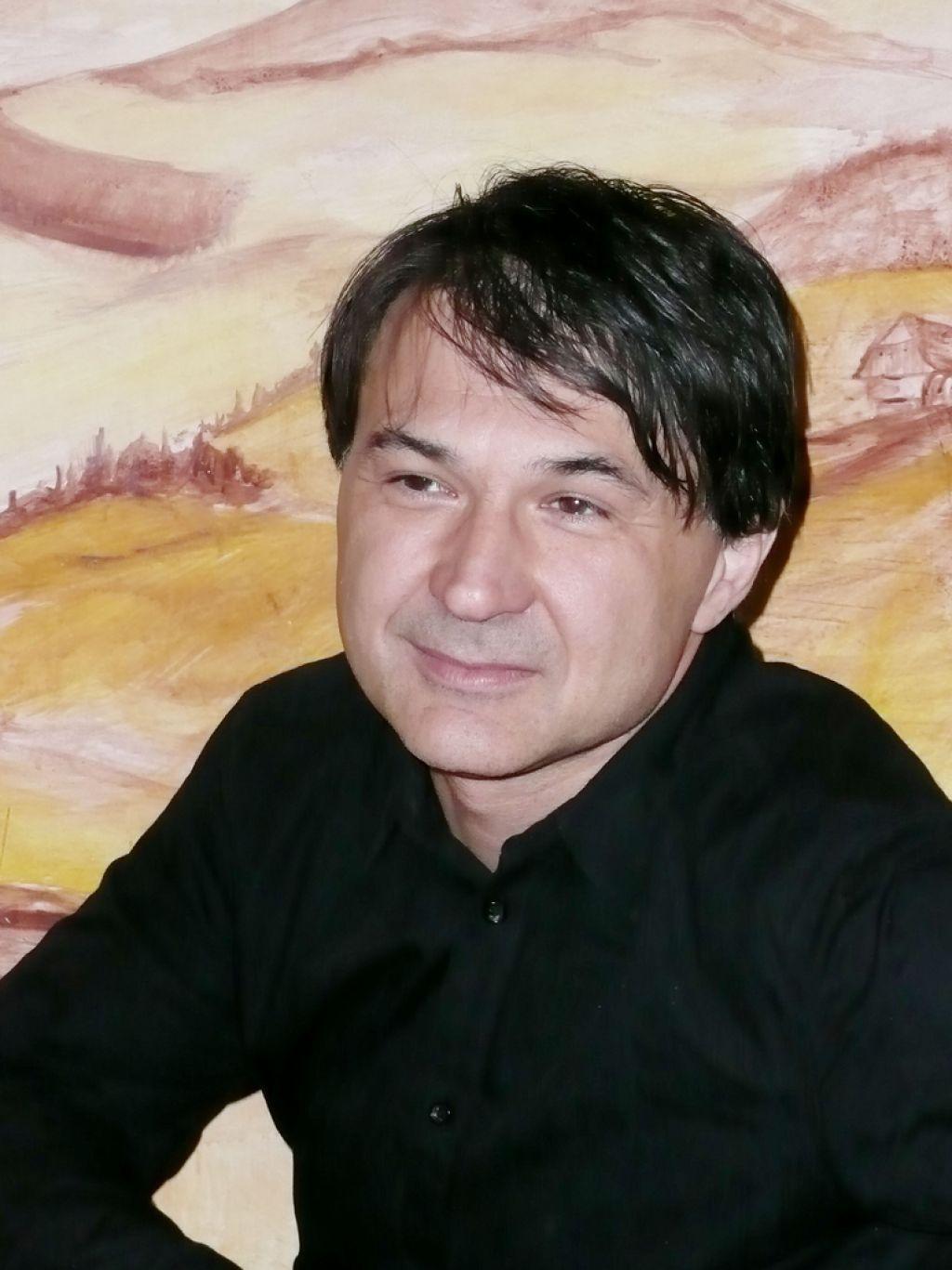 Glavna Zoisova nagrada revmatologu dr. Blažu Rozmanu