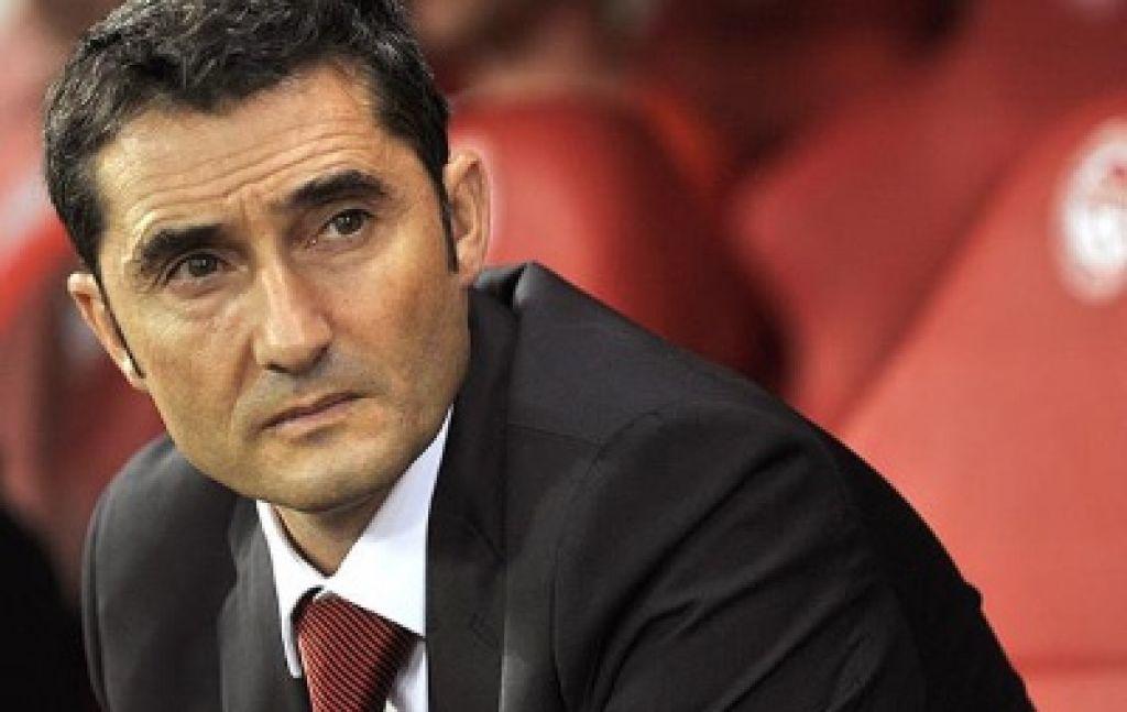 Nogometni svet: Valverde le še korak od Barcelone, Allardyce ima vsega dovolj