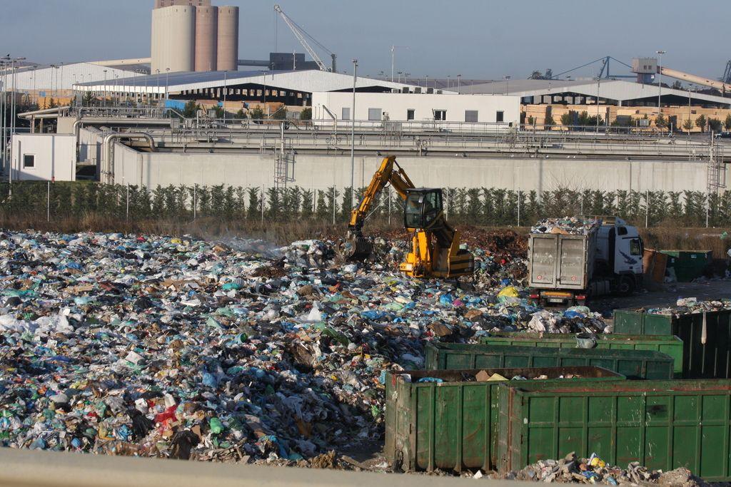 Na Norveškem primanjkuje odpadkov