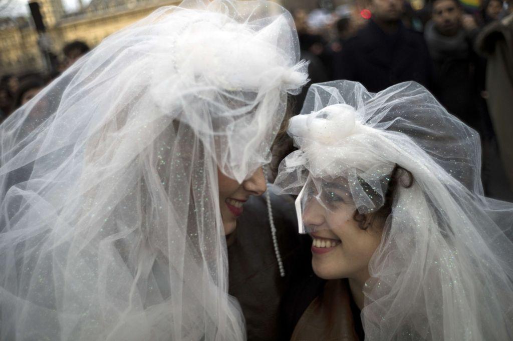 Vlada ne nasprotuje predlogu ZL o istospolni skupnosti