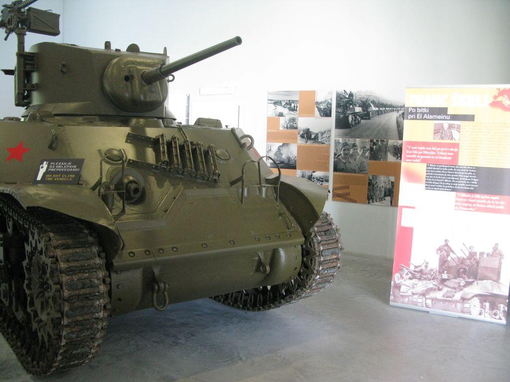 Prenova Parka vojaške zgodovine tudi brez denarju EU