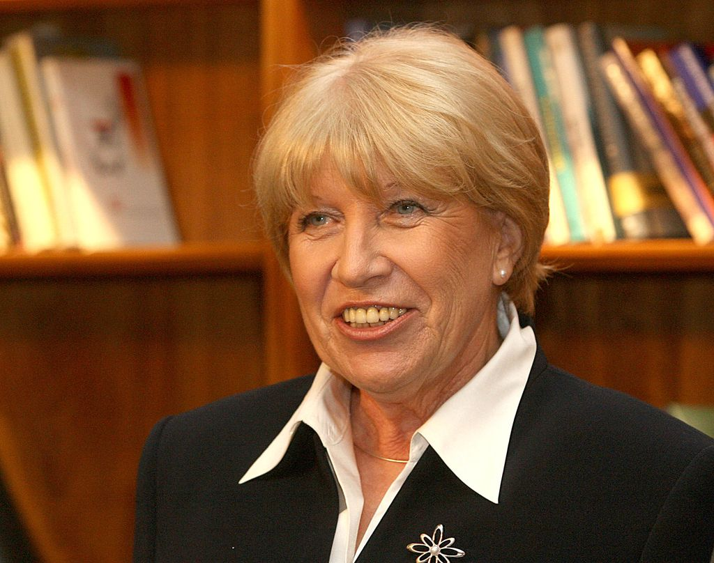 Umrla je prof. dr. Marija Kosec