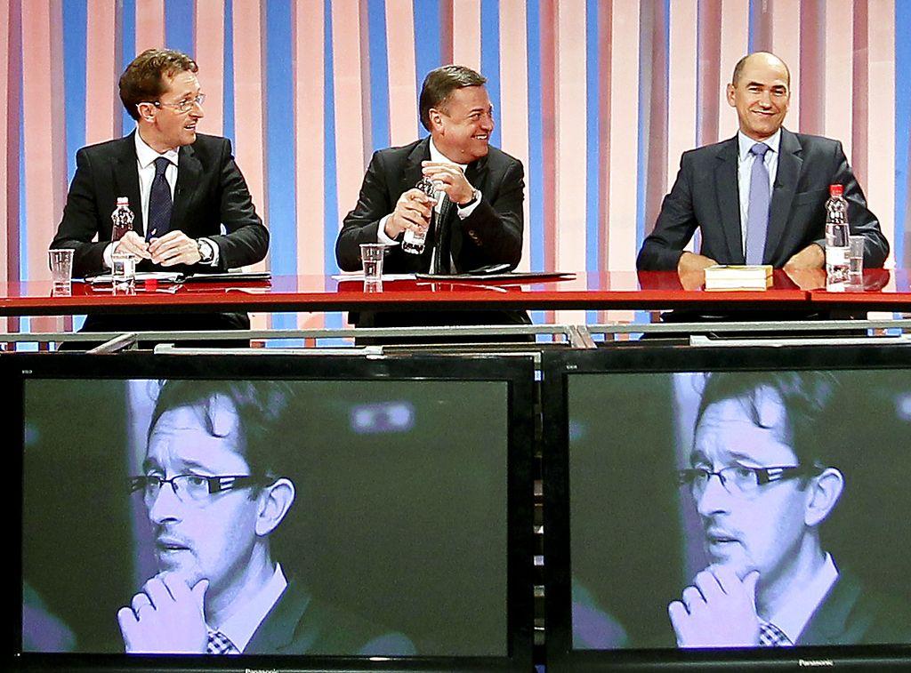 Virant: Koalicija ostaja trdna