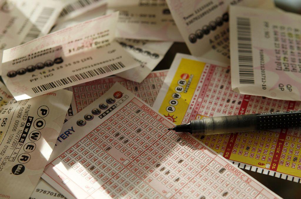 Z novo loterijsko igro do 35 milijonov