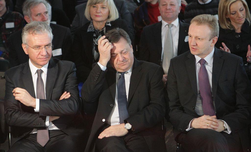 Zoran Janković ni več predsednik stranke