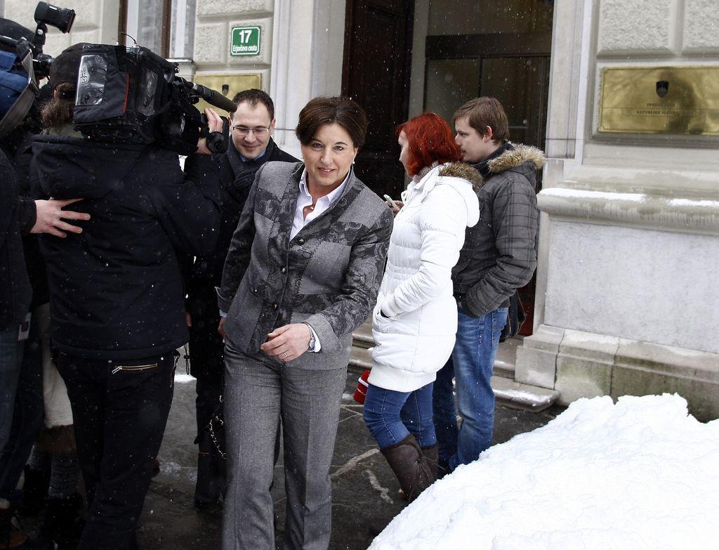 SLS: Če Janša do februarja ne odstopi, gremo iz koalicije tudi mi