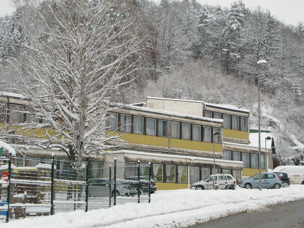 Osnovna šola Trbovlje bo energetsko sanirana do jeseni 2014