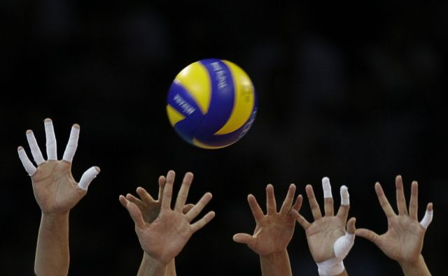 reut*OI VOLLEYBALL