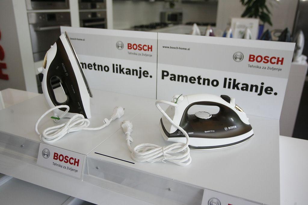 Bosch bo zaradi afere Volkswagen plačal 300 milijonov evrov