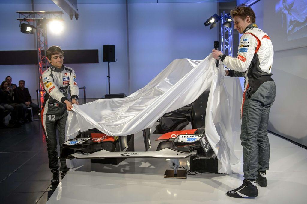 FIA z dolgim nosom