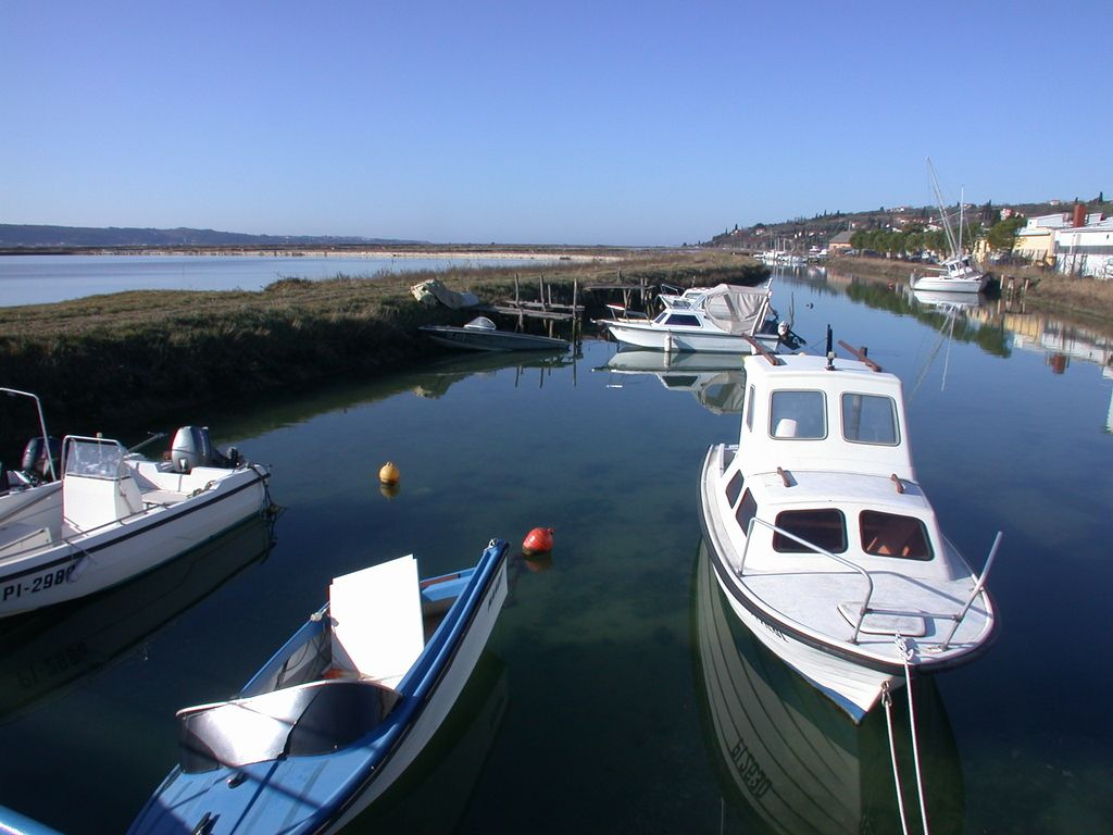 Glisiranje preblizu obale »stane« 800 evrov