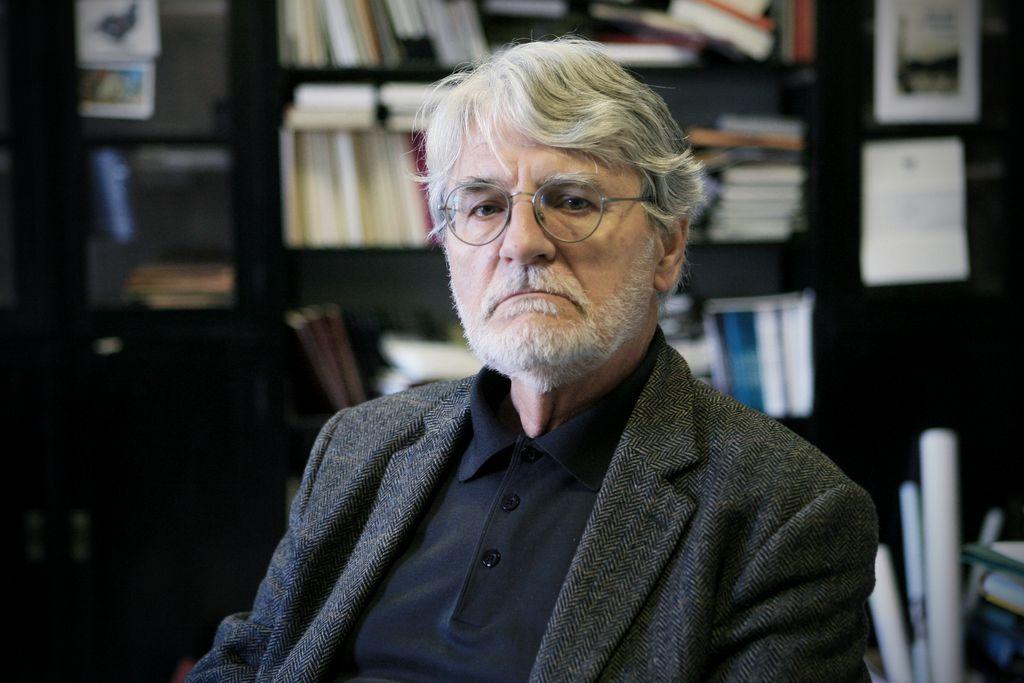 Novi predsednik društva pisateljev je Ivo Svetina
