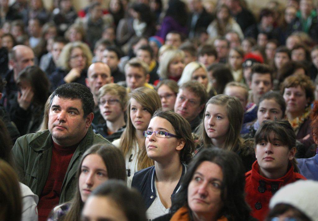 Bodoči dijaki, olajšajte si izbiro srednje šole!