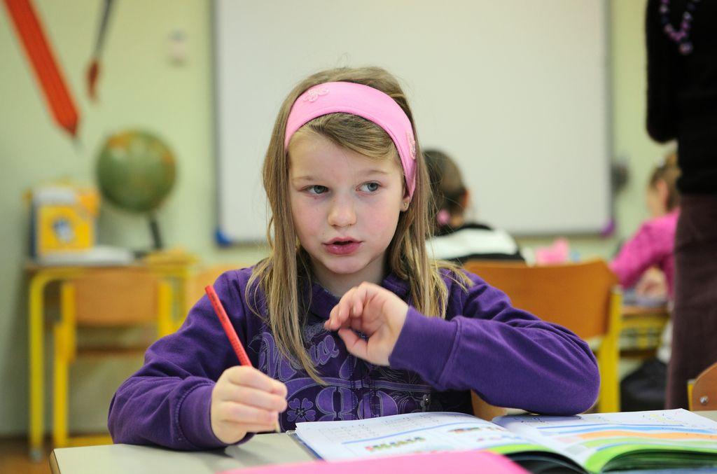 Drugi tuji jezik v osnovni šoli ostaja le izbirni predmet