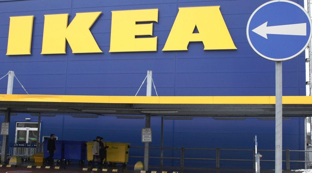 Memorandum je podpisan, Ikea korak bliže