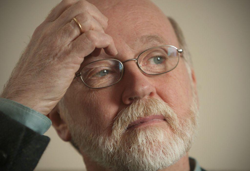 Peter Dahlgren: Krizi medijev in demokracije sta tesno povezani