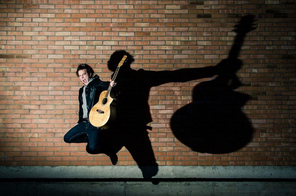 Glasba za dobro jutro: Dare Acoustic, Pravljica Malina