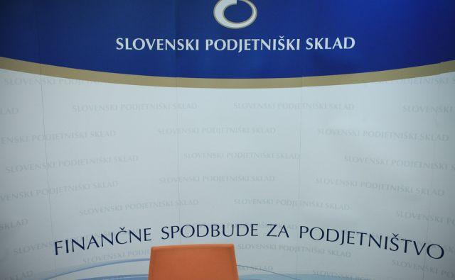 uho*Slovenski podjetniški sklad