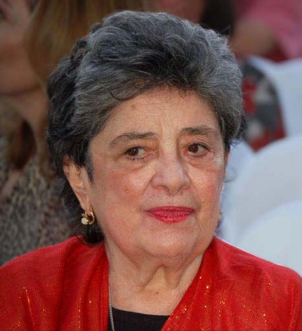 Claribel Alegría je dobitnica nagrade KONS