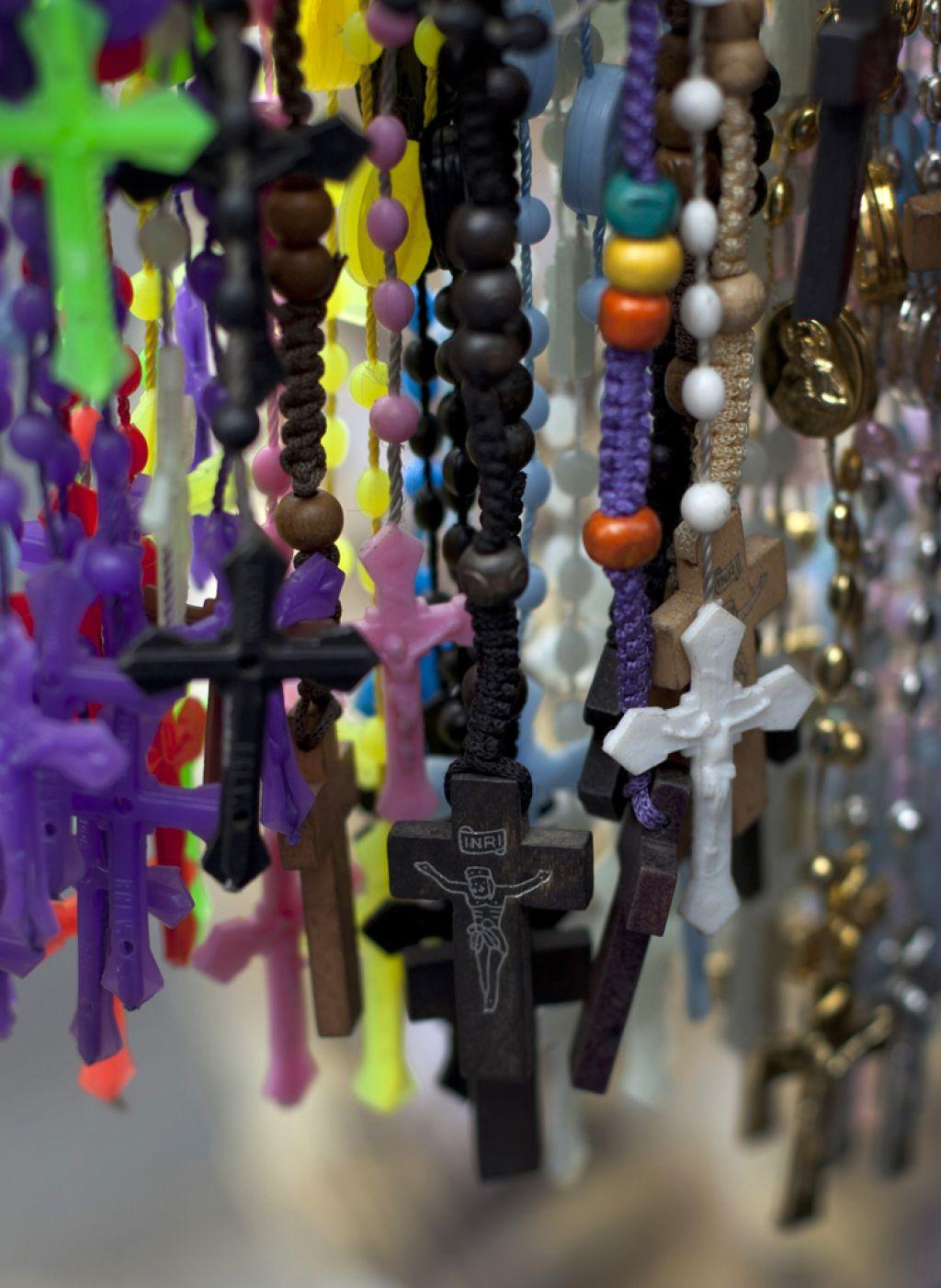 Vlada potrdila novelo zakona o verski svobodi