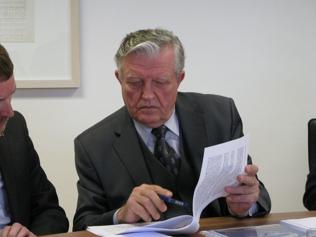 Župan Mohor Bogataj se izogiba pojasnilu o plinu