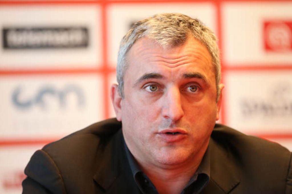 Dončić ni več trener Škofjeločanov