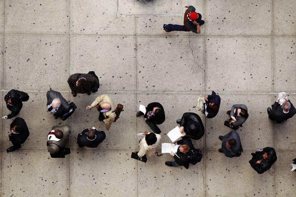 Umar: razmere na trgu dela zelo ugodne, rast plač se krepi