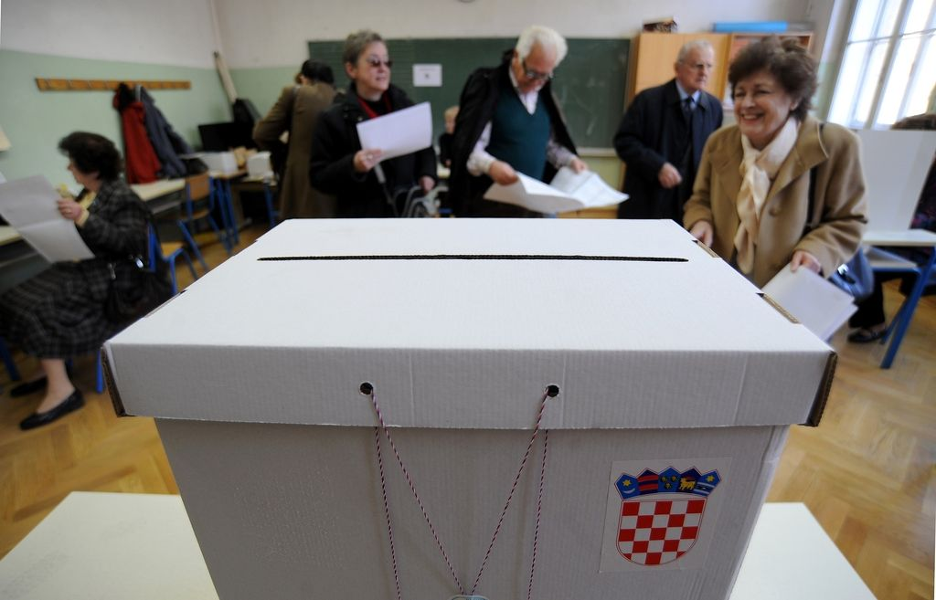 Slab dan za demokracijo