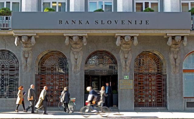 bsa*Banka Slovenije