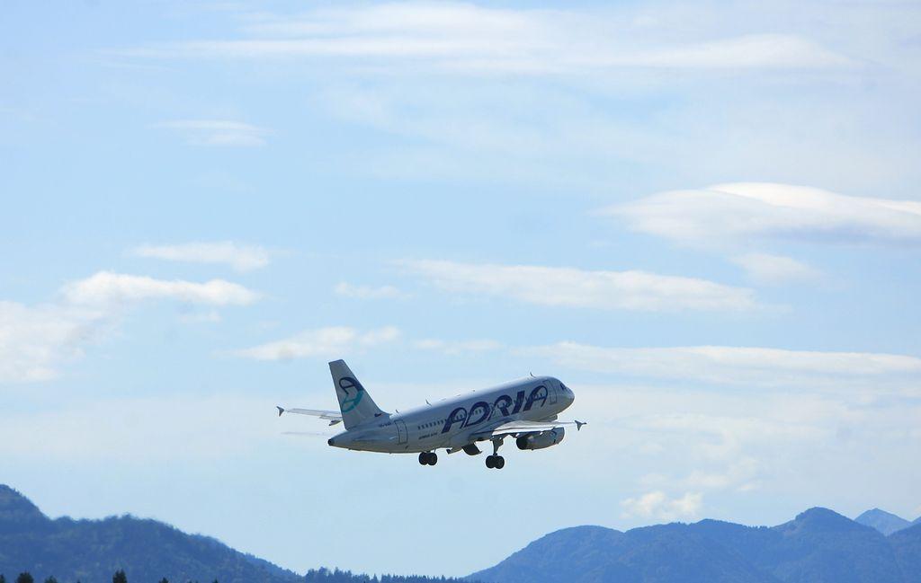 Adria Airways s prenovljenim spletnim mestom