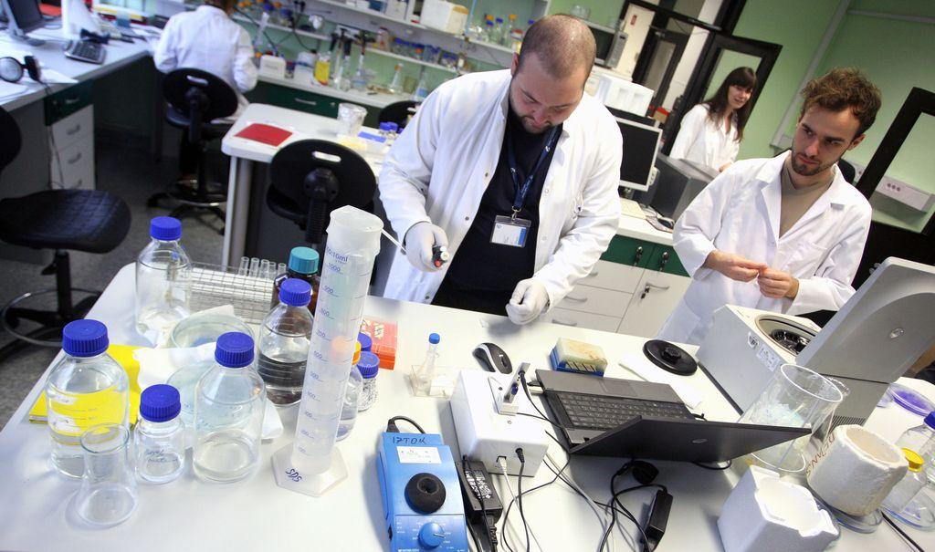 Smo mlade doktorje znanosti izobraževali za tuji trg?