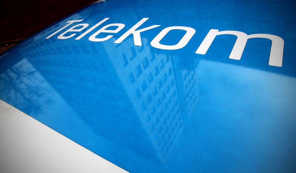 Nemški Telekom kupuje slovenskega?