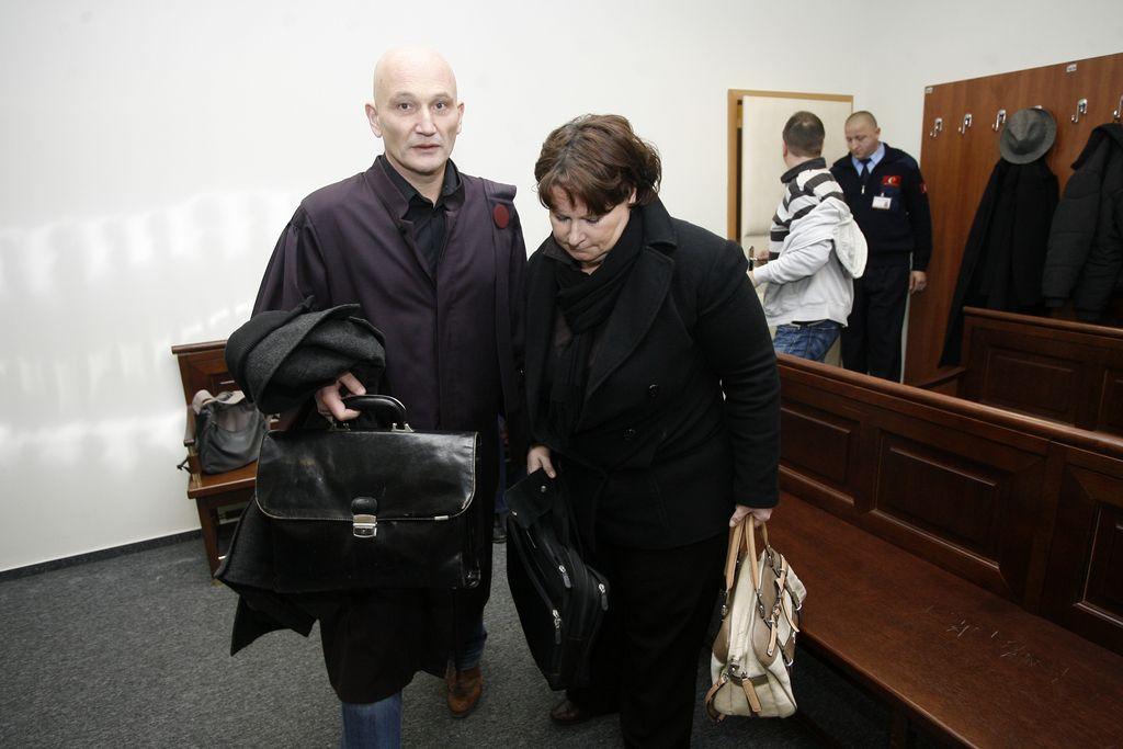 Afera Baričevič: kinologinja ni ponaredila vzrejne listine