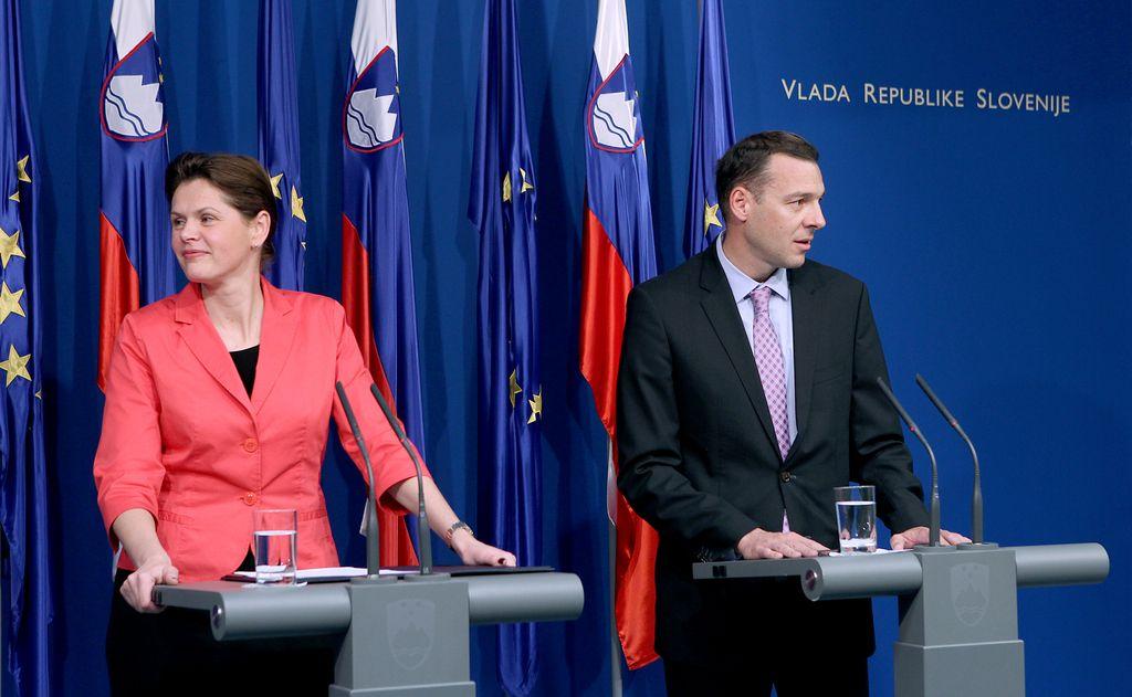 Bratuškova: Mladim bom povrnila upanje