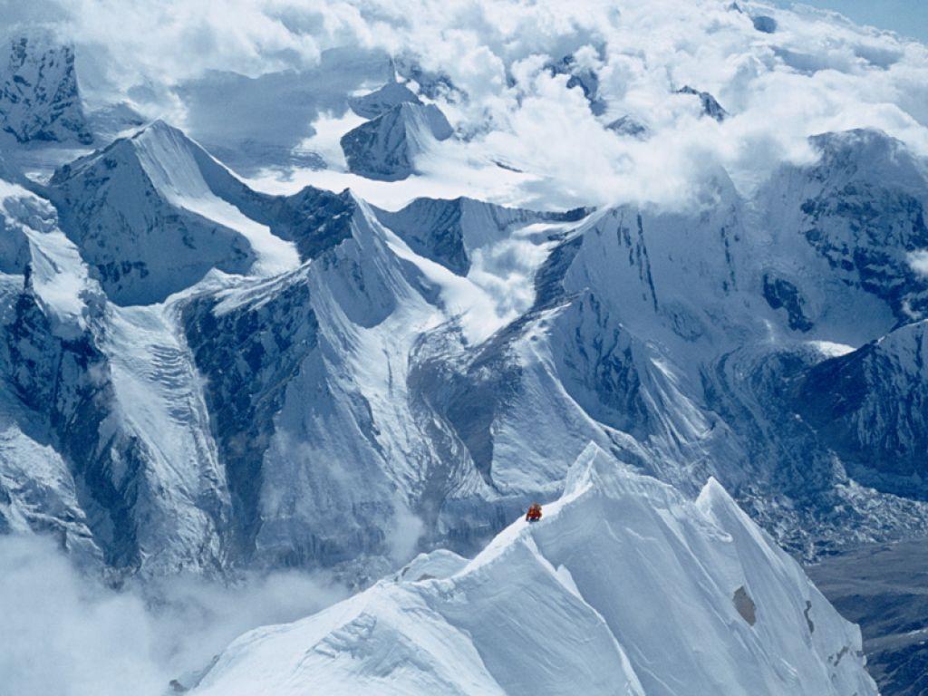 Zakaj je Himalaja (tudi) za Slovence tako privlačna?