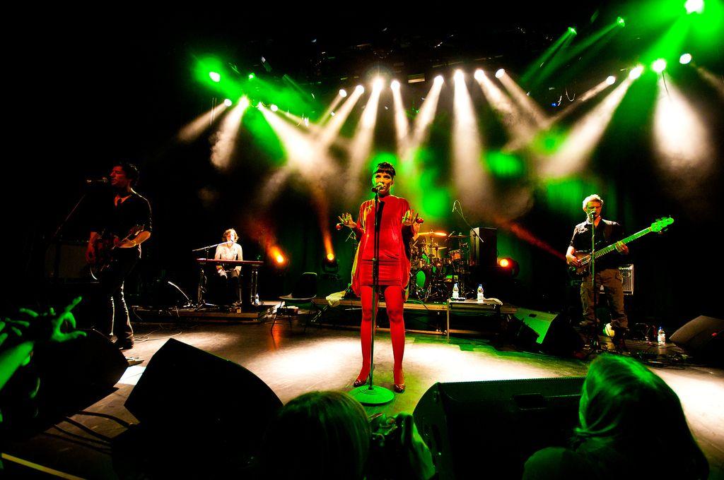 Album tedna: Katalena, Enci benci Katalenci