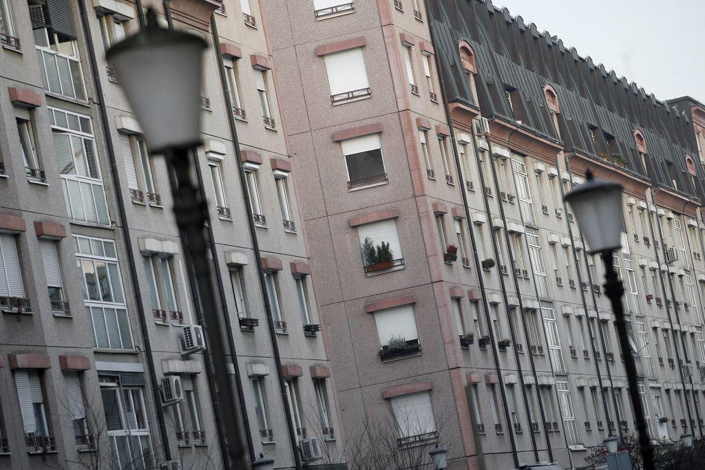 Stanovanjska politika: osnutek je brez jasnih ciljev